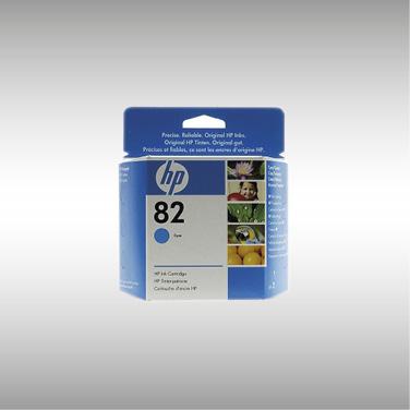 Bild von HP82 & HP10 Tinte 69 ml