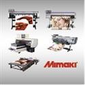 Bild für Kategorie Mimaki Drucker