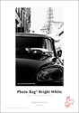 Bild von Photo Rag® Bright White