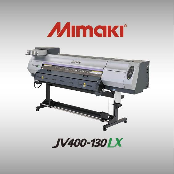 Bild von Mimaki JV400-130LX