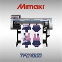 Bild von Mimaki TPC-1000