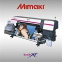 Bild von Mimaki TX400-1800D