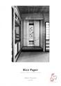 Bild von Rice Paper - Fine Art Papier mit Wasserlinien