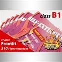 Bild von Intercast Frontlit Banner 510 - B1