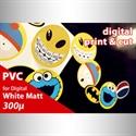Bild von Magnetic Roll PVC 350