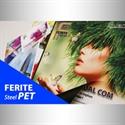 Bild von Ferite Steel Film PET