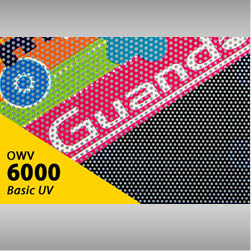 Bild von OWV 6000 Basic UV