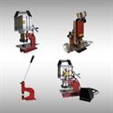 Bild für Kategorie Ösmaschinen