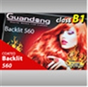Bild von Intercast Backlit Banner 560 - B1
