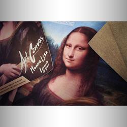 Bild von ART Cotton Canvas 390g