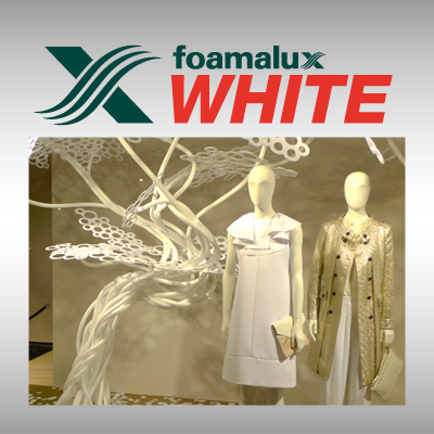 Bild von Foamalux White - PVC-Schaumstoffplatten