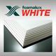 Bild von Foamalux White - PVC-Schaumstoffplatten (Foamalux White - PVC-Schaumstoffplatte 2 mm)