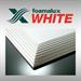 Bild von Foamalux White - PVC-Schaumstoffplatte 3 mm