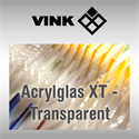 Bild von Acrylglas XT - Transparent
