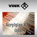 Bild von Acrylglas XT - Opal