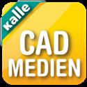 Bild für Kategorie CAD Medien