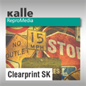Bild von MediaJet® Clearprint SK