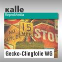 Bild von MediaJet® Gecko-Clingfolie WG