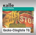 Bild von MediaJet® Gecko-Clingfolie TG