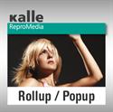 Bild für Kategorie Rollup / Popup