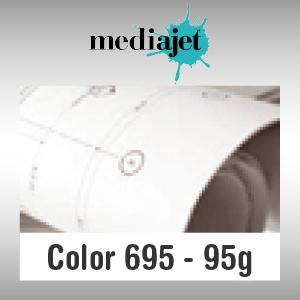 Bild von Color 695, 95 g