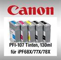 Bild von PFI-107 Tinte, 130 ml