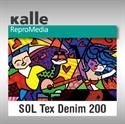 Bild von SOL Tex Denim 200