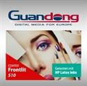 Bild von Intercast Frontlit Banner für HP Latex