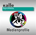 Bild von GD Multilayer RollUp 220 Medienprofile
