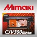 Bild von Mimaki CJV300 Serie