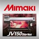 Bild von Mimaki JV150 Serie