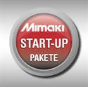 Bild von Start-Up Mimaki