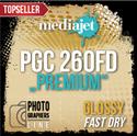 """Bild von MediaJet® PGC 260FD """"premium"""" glossy"""