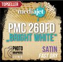 """Bild von MediaJet® PMC 260FD """"bright white"""" satin"""