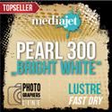 """Bild von MediaJet® PEARL 300 """"bright white"""""""