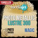 Bild von MediaJet® Photo Metallic Lustre 300