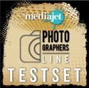 Bild von MediaJet® TESTSET Photographers Line
