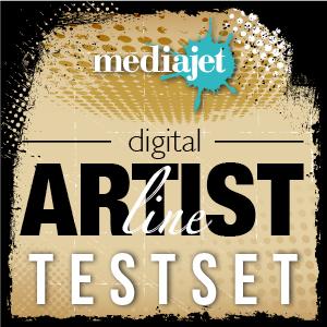 Bild von MediaJet® Testset Artist Line
