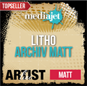 Bild von MediaJet® Litho Archiv Matt
