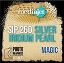 Bild von MediaJet® SIP 260 Silver Iridium Pearl