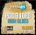 "Bild von MediaJet® PGC 310 FD ""high gloss"""