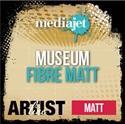 Bild von MediaJet® Museum Fibre matt