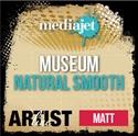 Bild von MediaJet® Museum Natural Smooth