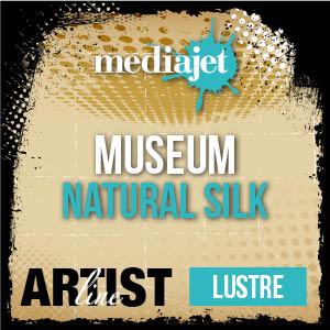 Bild von MediaJet® Museum Natural Silk