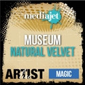 Bild von MediaJet® Museum Natural Velvet
