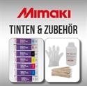 Bild für Kategorie Mimaki Tinten und Zubehör Drucker