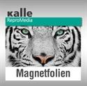 Bild für Kategorie Magnet- und Stahlfolien