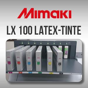 Bild von Latex LX, 600 ml