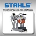 Bild von Hotronix® Sports Ball Heat Press