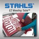 Bild von EZ Weeding TableTM